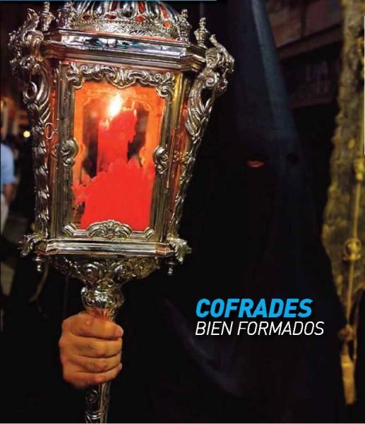 COFRADES BIEN FORMADOS