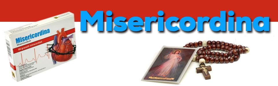 Misericodina