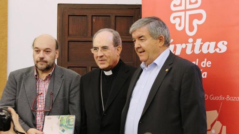 Un millón de andaluces vive en situación de exclusión severa