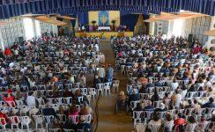 Las Orientaciones Pastorales se presentan en el Consejo de Arciprestes
