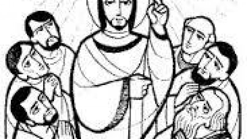 Evangelio del 18 de noviembre, Domingo XXXIII del tiempo ordinario (ciclo B)