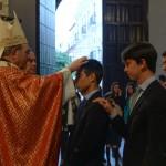 Confirmación parroquia San Sebastián