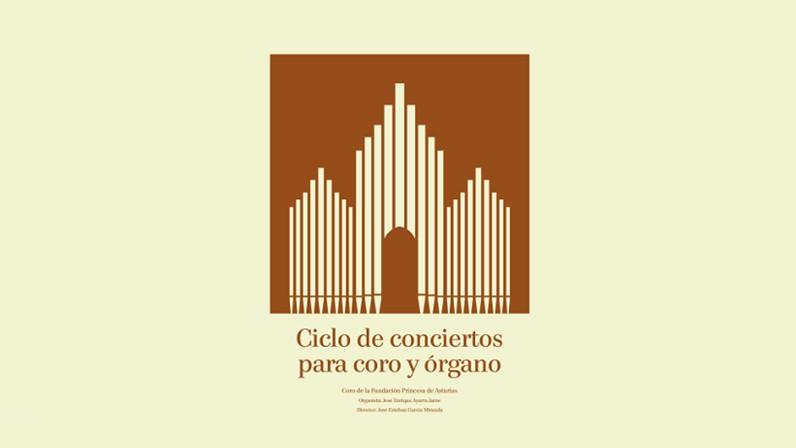 Concierto del Coro de la Fundación Princesa de Asturias en la Catedral