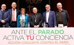 La Acción Conjunta contra el Paro tendrá continuidad el próximo curso pastoral