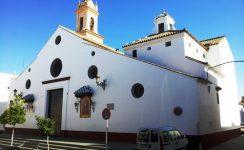 IV Jornadas de la Iglesia en Olivares