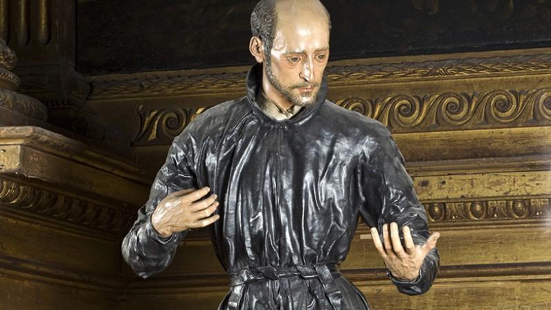 Aportación de Sevilla  a la exposición 'Las edades del hombre'
