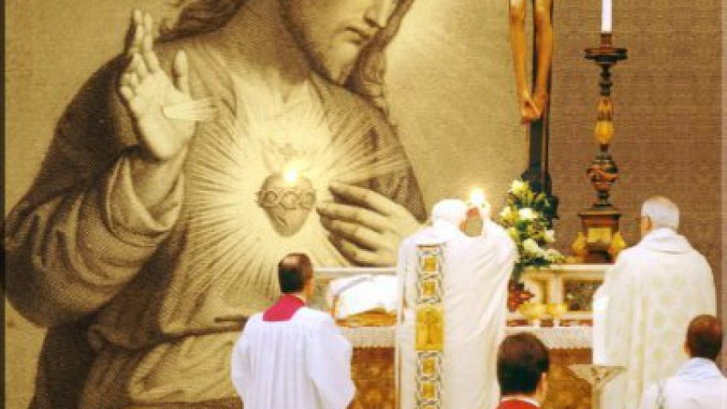 Sacerdotes felices con buena salud espiritual