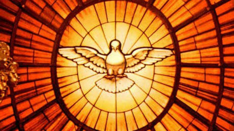 Creo en el Espíritu Santo