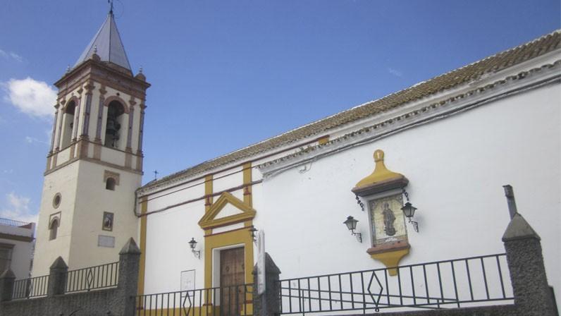 Misión Popular en Los Molares