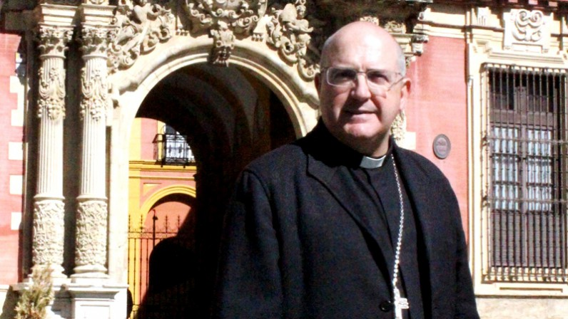 Nota de prensa de la Archidiócesis de Sevilla