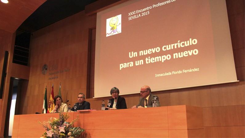 400 profesores de Religión asisten a la clausura del curso