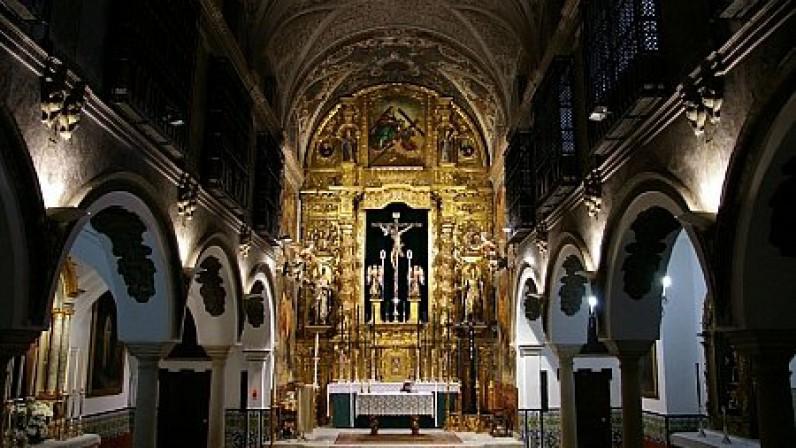 La Hdad. de la Vera Cruz cierra su capilla por obras durante unos ocho meses