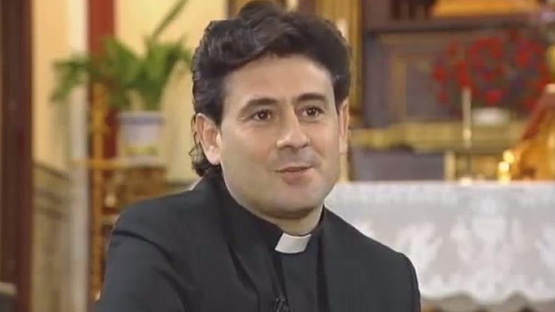 Angel Luis Bayo