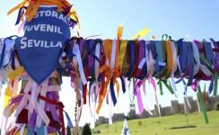 Los jóvenes, embajadores de la Archidiócesis de Sevilla en el Encuentro Europeo de Ávila