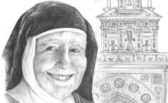 Eucaristía en memoria de Madre Cristina de la Cruz