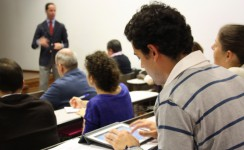 El Instituto Superior de Ciencias Religiosas abre la matriculación para el curso 2015-2016