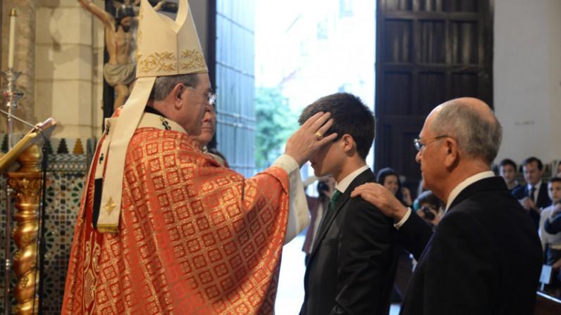 El 1 de septiembre comienza a aplicarse el Directorio Diocesano de la Iniciación Cristiana