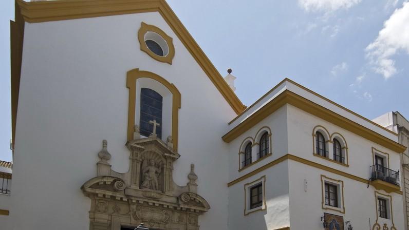 Comunicado de los Carmelitas Descalzos de Sevilla tras el robo en sus dependencias