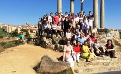 La Archidiócesis participa en el Encuentro Nacional de Vírgenes Consagradas