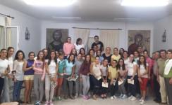 El Obispo auxiliar clausurará la misión popular de Montellano