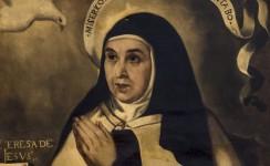 El año que reconocimos a Santa Teresa