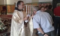 Alcalá celebró la solemnidad de San Francisco de Asís