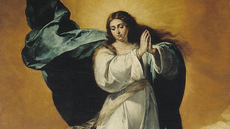 Carta pastoral 'Bendita sea la Inmaculada Concepción de la Santísima Virgen María'