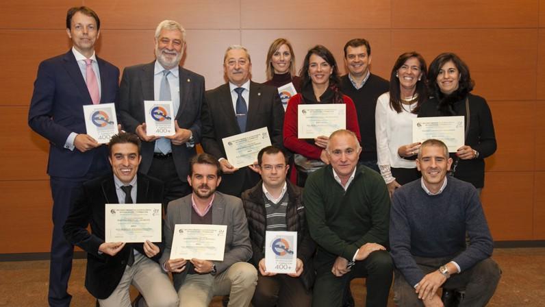 Cuatro Colegios Parroquiales obtienen el certificado de excelencia educativa