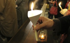 La Luz de la Paz de Belén llega a Sevilla