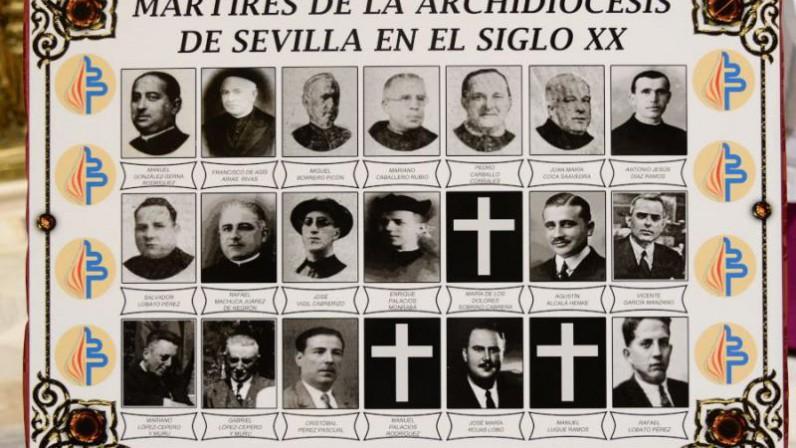 Acto en memoria del siervo de Dios Agustín Alcalá y Henke