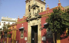 Visita Pastoral a la Parroquia de San Lorenzo Mártir