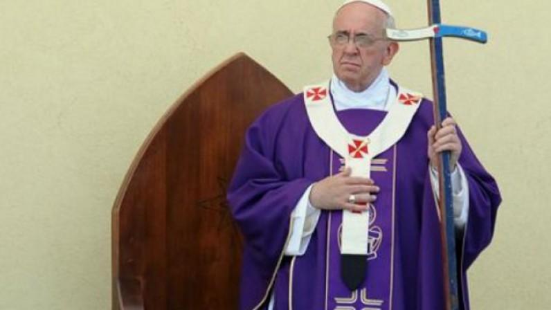 La cuaresma que el Papa quiere