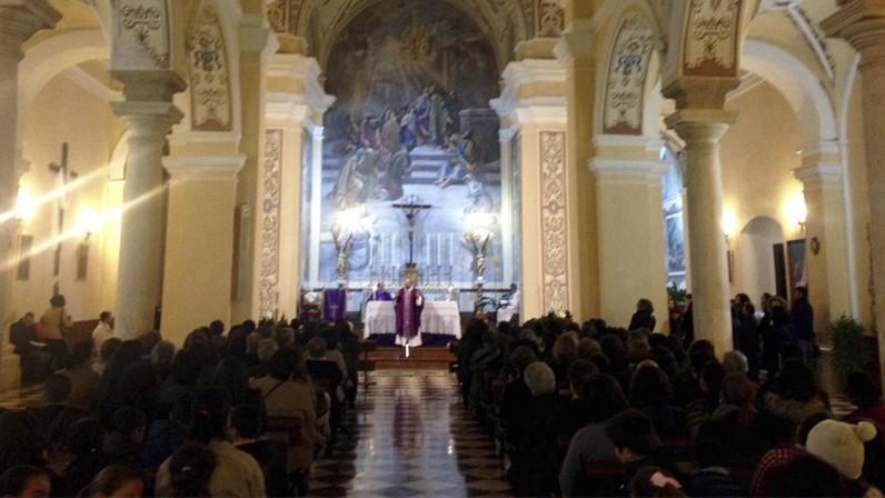 Finaliza la Visita Pastoral a Martín de la Jara y los Corrales