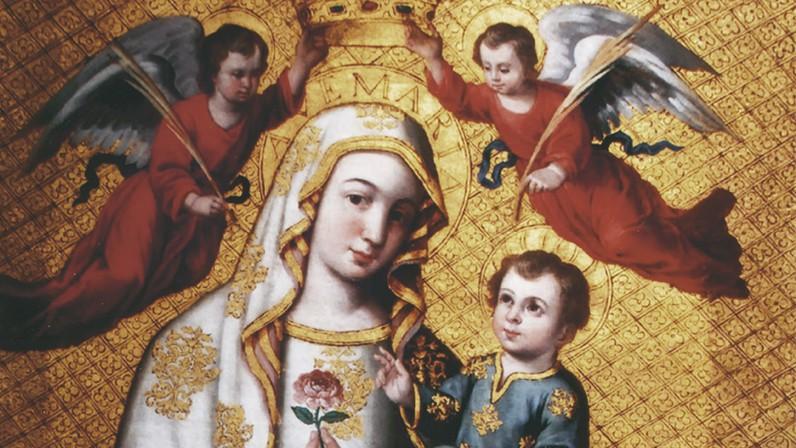 Vía Crucis en monasterios y conventos de clausura