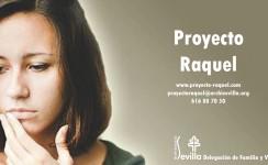 Presentación del Proyecto Raquel a jóvenes sacerdotes de la Archidiócesis