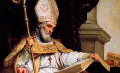 Misa en rito mozárabe por la solemnidad de San Isidoro