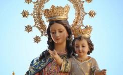 24 de mayo, festividad de María Auxiliadora