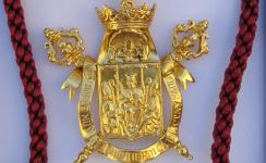 Medallas de Sevilla para la labor de tres hermandades