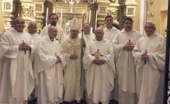 Clausura de las Misiones Populares en Écija