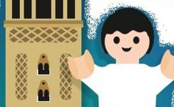 El Seminario Menor organiza el I Campamento de Monaguillos