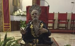 Clausura del V Centenario del nacimiento de San Felipe Neri