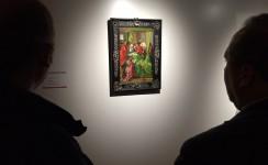 La Catedral edita el catálogo de la exposición 'Misericordiae Vultus'