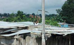 Ayuda sevillana para la región ecuatoriana afectada por los terremotos