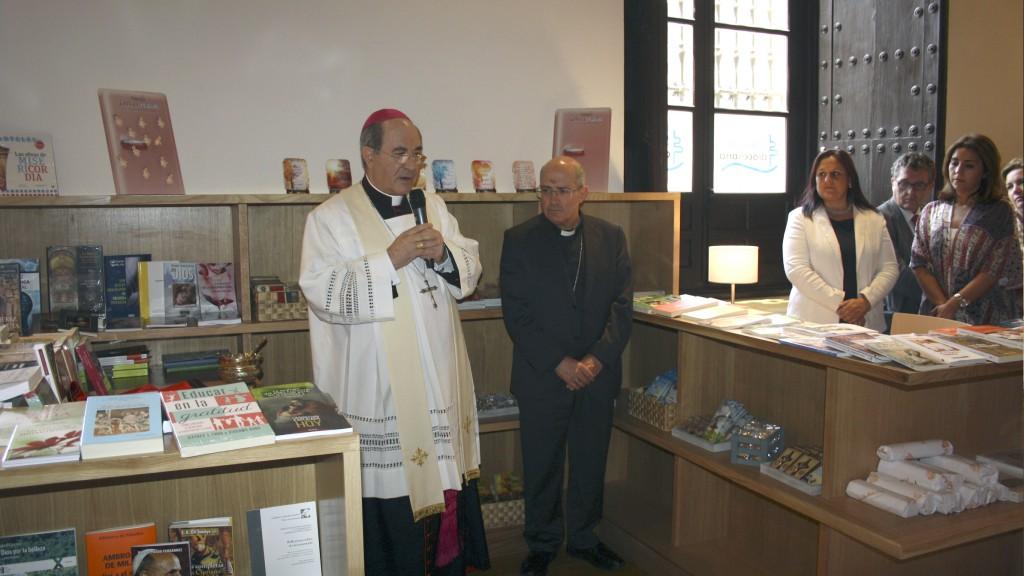 Lbreria diocesana