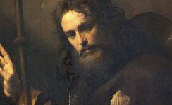 Carta pastoral 'Evangelizadores como Santiago'