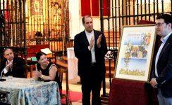 Amplia oferta cultural y formativa por el IV centenario del voto concepcionista en Marchena