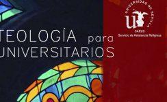 El SARUS oferta Teología en la Universidad de Sevilla