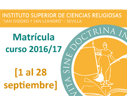 banner ISCR matricula 2016-17