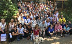 Presencia sevillana en el XXVI Encuentro Nacional de la Pastoral del Sordo