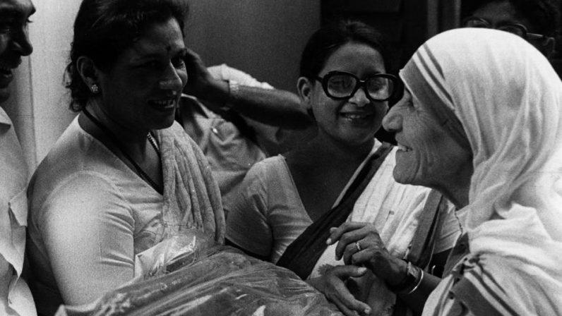 Madre Teresa de Calcuta, una santa a quien rogar por pobres y enfermos